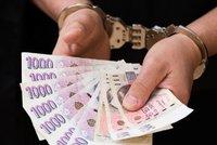 Česko už není rájem korupčníků. Ve srovnání se státy EU je to ale stále bída