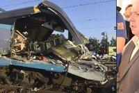 ONLINE Polský řidič kamionu: Červená světla na přejezdu znamenají, že mohu jet