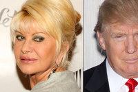 Donald Trump údajně znásilnil exmanželku Ivanu! Britský dokument znovu otevřel starou kauzu
