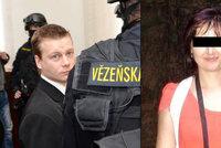 Vrah pošťačky dostal 17 let: Usvědčilo ho to, že je levák!