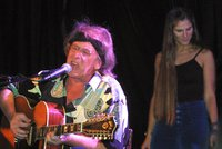 Woodstock přišel o legendu! Spoluzakladatele Jefferson Airplane zradilo srdce