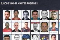 Nejhledanější zločinci Evropy: Pařížský terorista i Čech, který nekoupil nábytek