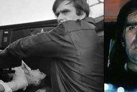 Vrah ze Smrti stopařek: Emigroval do Austrálie a zabil ho infarkt!