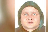 Muslima, na něhož ukázal Konvička, pobodal holohlavý obr: Poznáváte ho?