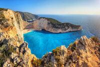 5 důvodů, proč se vydat na dovolenou do Řecka. Souhlasíte?