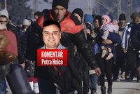 """Komentář: EU dělá z Řecka """"uprchlický papiňák"""", co brzy bouchne"""