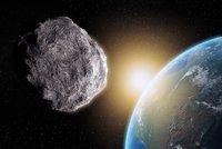 K Zemi míří kilometrový asteroid. NASA plánuje odklony smrtících těles