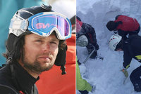 Byla to moje výprava. Je mi to líto, smutní lyžař Kaleta po smrti Čechů v Rakousku