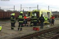 Chlapce (12) na Trutnovsku zabil elektrický proud: Vylezl na trafostanici a chytil se drátů
