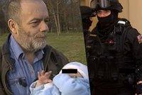 Velké peníze kolem Fajáda: Jeho rodina zaplatila unesenému Čechovi 5 milionů