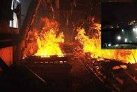 Mexickou věznici zachvátil požár: 50 vězňů uhořelo, desítky lidí jsou popáleny