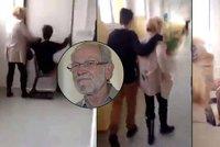 Grázlové na pražské škole utýrali učitelku: Jejich vůdce byl sám obětí šikany