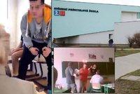 O šikaně na škole s utýranou učitelkou věděl ředitel už od října, řekla inspekce