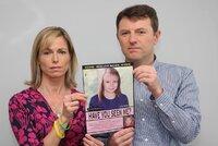 Rodiče nezvěstné Maddie: Máme novou naději!