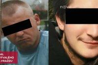 Bývalý voják na noční ubodal Vláďu: Schizofrenii nemá, v ústavu však zůstane!