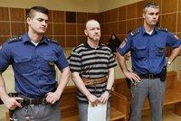 Loupež milionů u Slavkova před soudem: Obžalovaný se radoval, že policie tápe