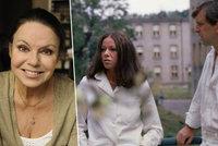 Hvězda Sanitky Eva Hudečková: Proč utekla od herectví? Nechtěla jsem otročit režimu