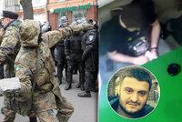 Ukrajinou dál zmítá krize, ale... Synek ministra hýřil v nelegálním kasinu?