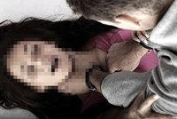 Soudkyně nechala dívku (15) v cele s třiceti muži! Tři týdny ji znásilňovali a mučili