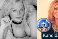 Na Slovensku kandiduje transsexuální pornoherečka! Hitler byl mystik, tvrdí
