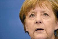 """Merkelová si může oddychnout: Bavoři počkají s žalobou, kvůli """"pravicové lůze""""?"""