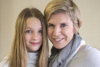 Lyžařská legenda Kateřina Neumannová si stýská po dceři. Proč ji opustila?
