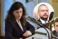 Boj o slovo: Vládní kolegové odmítají nápady Babišovy místopředsedkyně