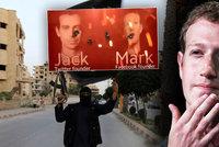 Zuckerbergu, jsi na řadě! ISIS pohrozil smrtí zakladateli Facebooku