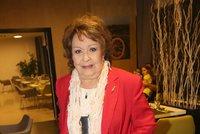 Jiřina Bohdalová slaví 85! Tady je 85 věcí, které jste o ní nevěděli