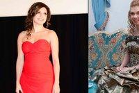 Nevolnost, zranění i jed: Princezna z Řachandy Denisa Pfauserová při natáčení trpěla jako zvíře!