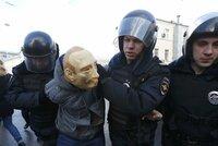 """Za Němcova smutnil i """"Putin"""", okamžitě se na něj sesypali ozbrojenci"""