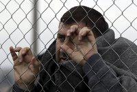 V nové reality show si lidé hrají na prchající migranty. Tvůrci sklízí kritiku