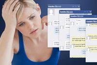 Nové útoky na Facebooku: Připraví vás o peníze a vy sami jim pomůžete. Jak?