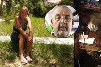 Dcera muže nalezeného na ztroskotané lodi: Chystá se identifikovat tělo otce