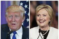 Stane se Trump nejmocnějším mužem světa? Jeho hlavní rival kapituloval