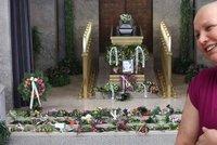 Štěpánka roky marně bojovala s rakovinou: Pohřeb jí vystrojili ve veselých barvách