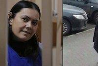 Chůva, která uřízla hlavu dívce (†4): Chtěla se pomstít Rusku za útoky v Sýrii