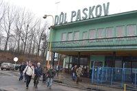 Horničtí odboráři odmítají propouštění v OKD. Jak dlouho přežije Důl Paskov?