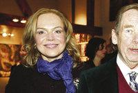 Dagmar Havlová má velký plán: Sepíše vzpomínky na Václava Havla!