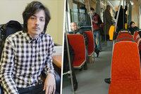 Ty zm*de, zmaluju tě! Stropnického chtěli kvůli uprchlíkům zbít v tramvaji
