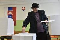 Tisíce policistů, uprchlíci, podezření z korupce: Slovensko volí novou vládu