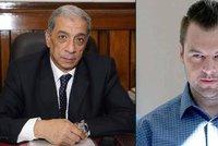 Dopadli vrahy prokurátora Petra Kramného: Jsou to studenti!