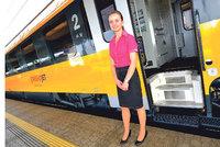 České dráhy chtějí koupit Leo Express a RegioJet. O žluté vlaky má zájem i Čína
