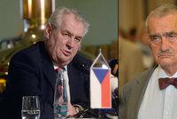 """Zeman """"propleskl"""" BIS kvůli Číně a kníže se neudržel: Zastává se cizí velmoci"""