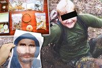 Vražda hledače pokladů z Klánovického lesa míří k soudu: Údajný vrah byl obžalován