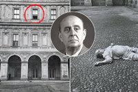 Vyšetřování smrti Jana Masaryka je zpět. Praneteř: Skok v pyžamu nebyl jeho styl
