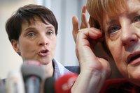 """""""Klausovu schovanku"""" rozohnil přístup Merkelové: Islám u nás nemá co dělat"""