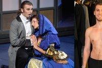 Fantom opery má nového milovníka! Je to tenhle hezoun!
