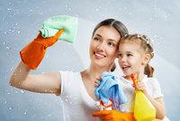 Platíte dětem za domácí práce? Nebo je dostávají příkazem?