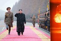 OSN: KLDR vyrábí plutonium, zásobuje se tak na výrobu jaderných bomb